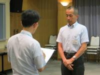 第18回福島災害医療セミナー