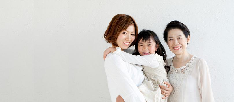 安心して子どもを産み育てられる福島県へ-各専門分野トップレベルの医師による実践教育により子どもと女性の医療を支援します。
