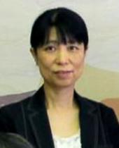 男女共同参画支援室員 亀岡 弥生