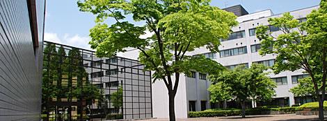 公立大学法人 福島県立医科大学 ― Fukushima Medical University ―